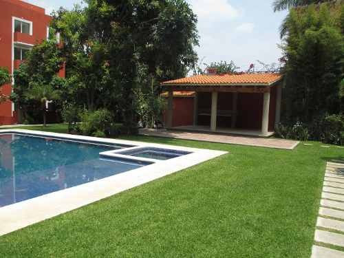 Departamento En Renta Francisco Leyva, Cuernavaca Centro
