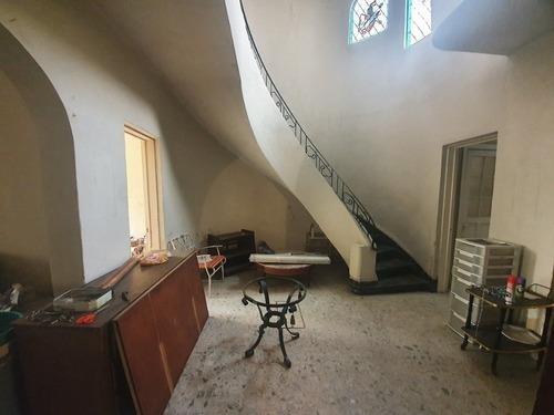 Casa En Venta San Miguel Chapultepec, Para Remodelar