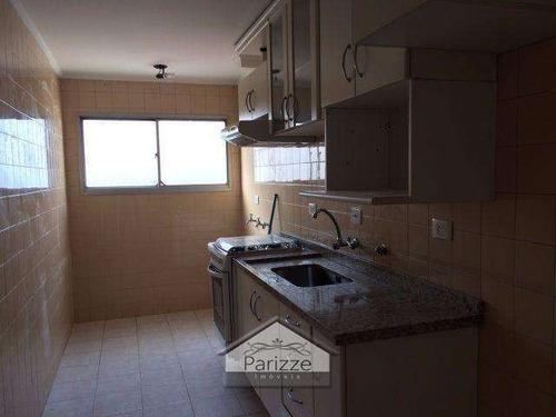 Bom Apartamento Na Freguesia Do Ó - 1326-1