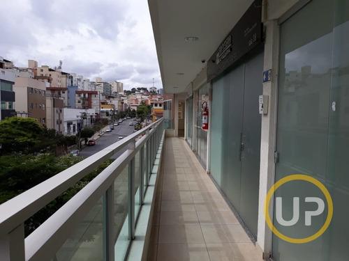 Imagem 1 de 15 de Sala Em Castelo - Belo Horizonte, Mg - 11411
