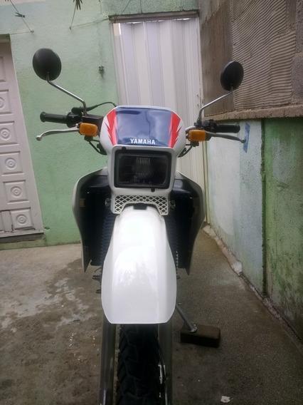 Yamaha Yamaha Dt 200 Ano 96
