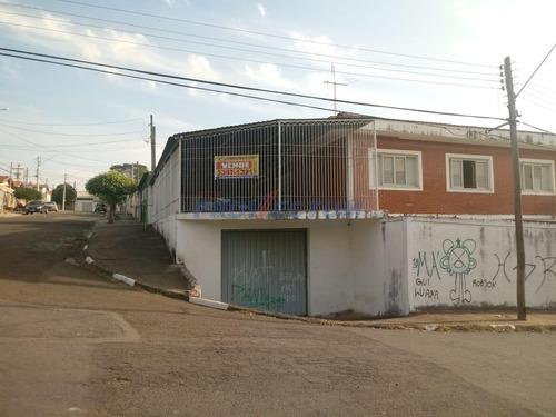 Casa À Venda Em Jardim Florence - Ca271819