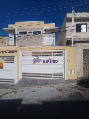 Sobrado Com 3 Dorms, Vila Moreira, Guarulhos - R$ 680 Mil, Cod: 6313 - V6313