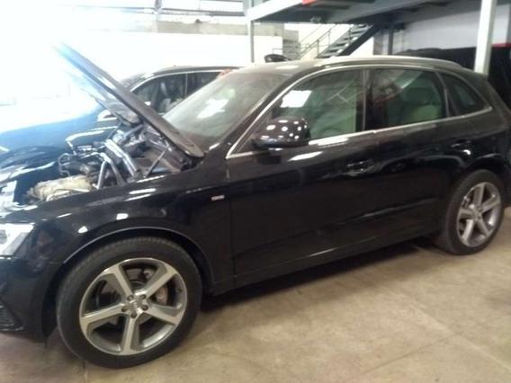 Audi Q5 3.0 V6 Tfsi 272cv Quattro Tiptronic