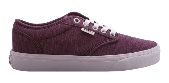 Zapatillas Vans Atwood-vn000k0fuer- Open Sports