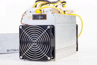 Mineradora Dash Antminer D3 15gh/s+ Impostos + Fedex Gratis