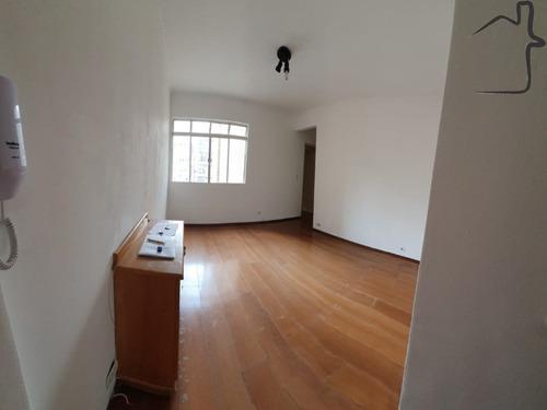 Apartamento 47m² 1 Dorm. 1 Vaga Na Pompéia - Ap01117 - 68753579