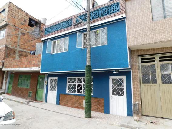 Casa En Olarte(bogota) Rah Co: 20-314