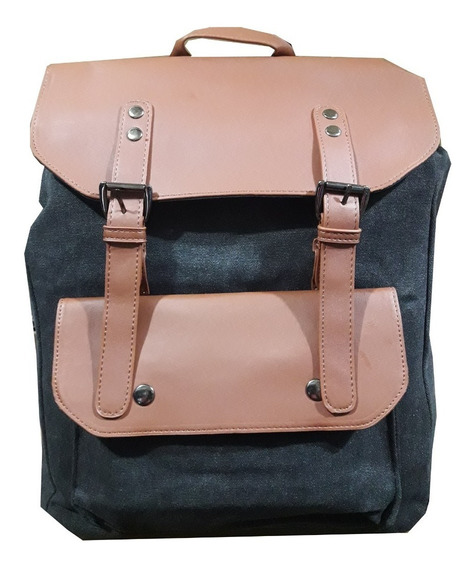 Mochila Portanotebook Estilo Bross Bagcherry