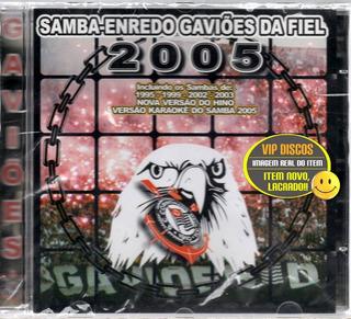ENREDO DA BAIXAR FIEL 2010 SAMBA GAVIOES DA