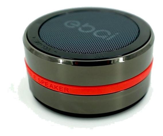 Mini Caixa De Som Ebai Fzf-19yx5 Portátil Bluetooth