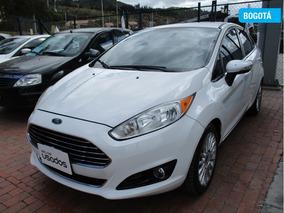 Ford Fiesta Idu948