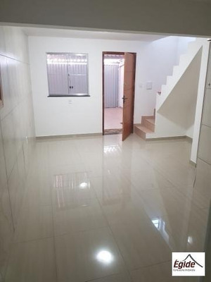 Excelente Casa Duplex No Centro Niteroi [99-290] - 99-290
