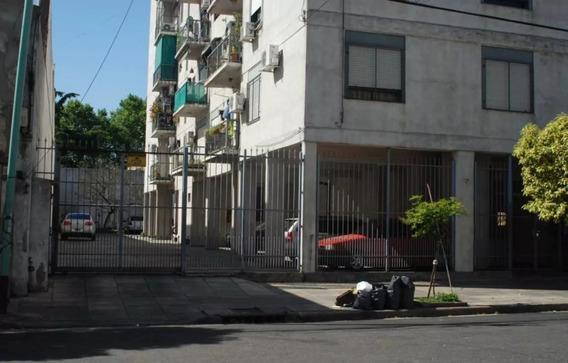 Alq Cochera Cubierta Planta Baja Balvanera-s Cristobal