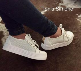Tênis Simone