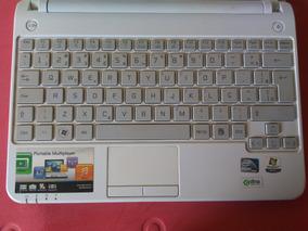 Netbook Lg X140 Atom N470 1.83ghz 2gb