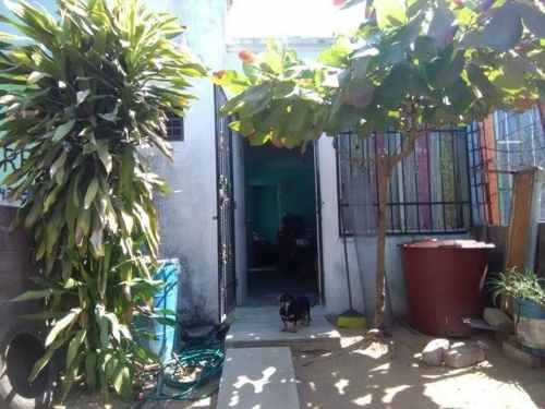 Casa Sola En Venta Fracc San Agustin