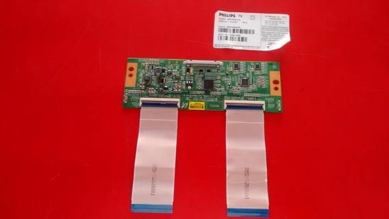 Placa T-com Tv Philips 48pfg5000/78 Com Flats Da Tela