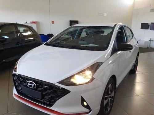 Hyundai Hb20 2021 1.0 Sport Tgdi Flex Aut. 5p