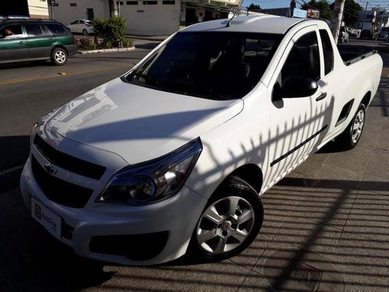 Chevrolet Montana 1.4 Ls Econoflex 2p 2012/2013 Oportunidade