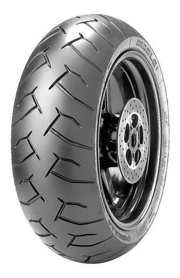 Pneu Traseiro 190/50-17 Pirelli Diablo Mais Largo P/ Cbr600