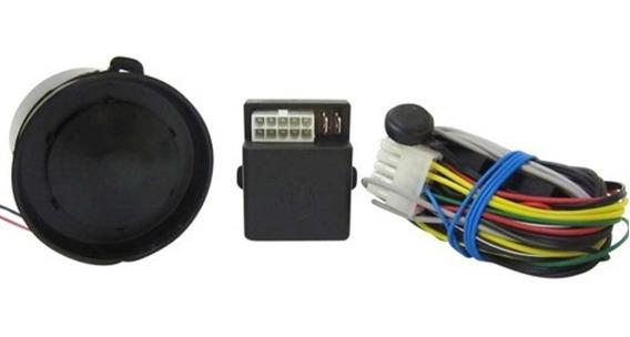 Alarme Bloqueador Automotivo Corte Combustível Brabus Mp10