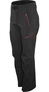 Pantalon Ski Mujer Garmont Hybrid Softshell Impermeable