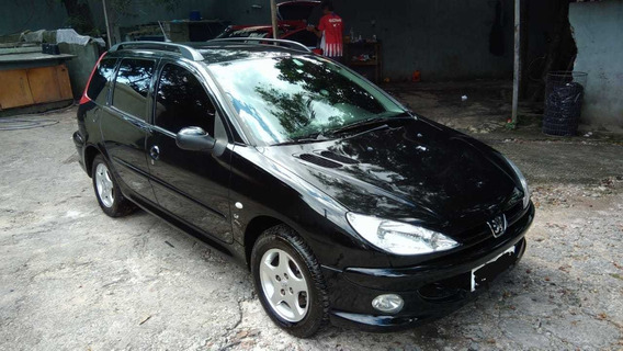 Peugeot 206sw - Completissima