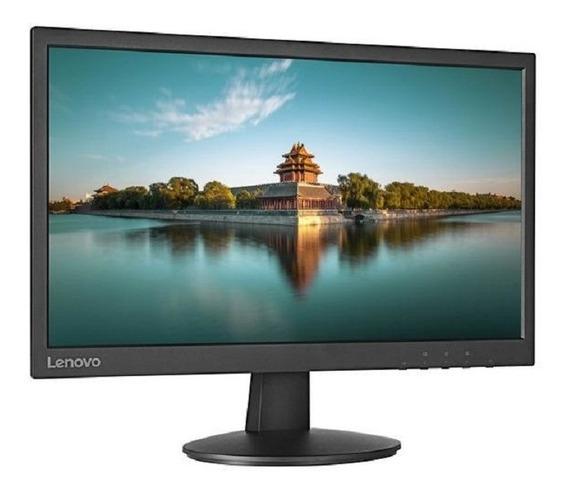 Monitor Lenovo Li2215s Led 21.5puLG 1920x1080p Full Hd /vc