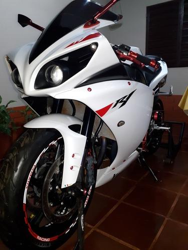 Yamaha R1 1000 Cc 2010