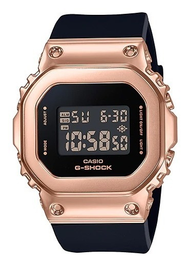 Reloj Casio Baby-g G-ms Gm-s5600pg-1cr