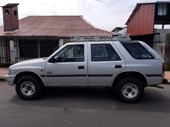 Chevrolet Rodeo V6 2003 Gasolina 4x4
