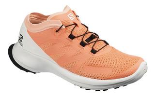 Zapatillas Mujer Salomon Sense Flow Trail Running