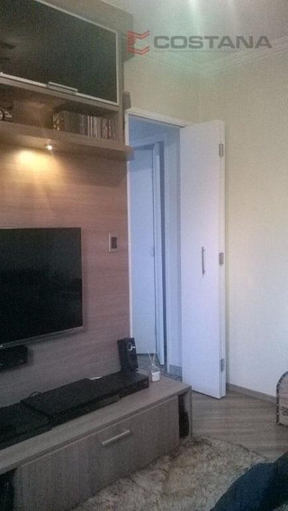 Apartamento Residencial À Venda, Vila Carrão, São Paulo - Ap0289. - Ap0289