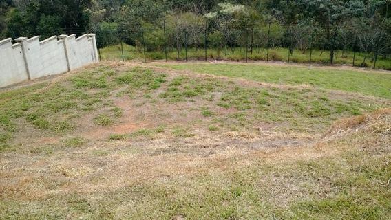 Terreno Em Condomínio Para Venda Em Bragança Paulista, Portal De Bragança Horizonte - 5115