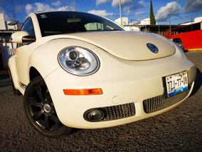 Volkswagen Beetle 2.0 Gls Qc At 2010