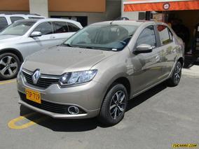 Renault Logan Logan Intens At