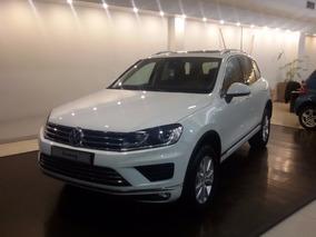 Volkswagen Touareg V8 4.2 Premium 2016/ 2018 Oferta 0km!