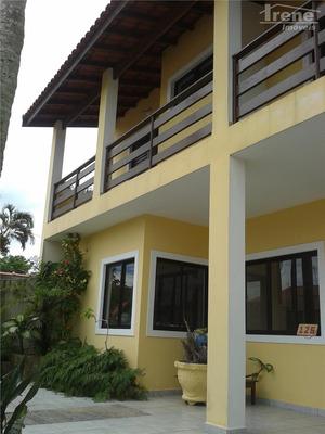 Sobrado Residencial À Venda, Praia Do Sonho, Itanhaém. - Codigo: So0119 - So0119