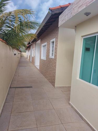 Imagem 1 de 15 de Casa Para Venda Em Itanhaém, Cibratel Ii, 2 Dormitórios, 1 Suíte, 1 Banheiro, 1 Vaga - It894_2-1156723
