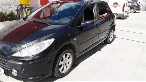 Imagem 1 de 9 de Peugeot 307 2008 1.6 Presence Flex 5p