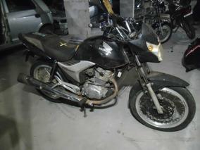 Sucatacg 150 Titan-esd Mix/flex 2009 Honda