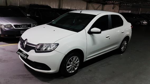Renault/ Logan Expression 1.6 8v Flex
