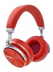 Bluedio T4s Sem Fio Fone De Ouvido Bluetooth Com Som Estéreo