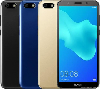 Celular Huawei Y5 2018 16gb/1gb Android Oreo 5.4pulg 4g