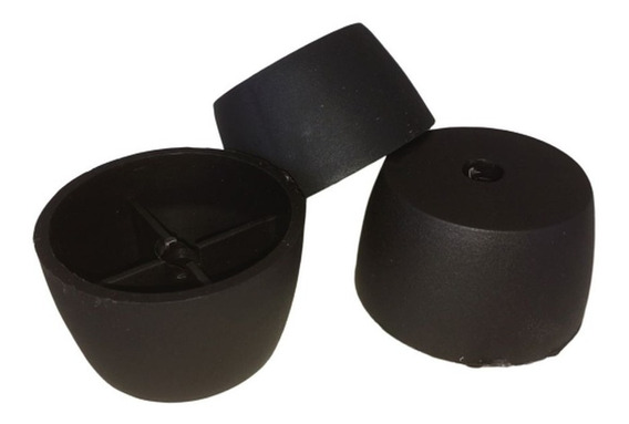 Regaton Taco Grande X 4 Unid - Artículos De Tapicería