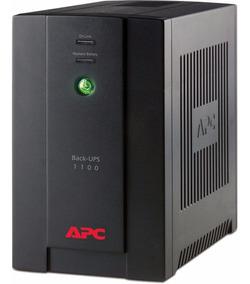 Ups Apc Bx1100ci 1100va 6 Tomas Estabilizador Para Pc Gamer