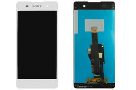 Display Completo Sony Xa F3112 Branco