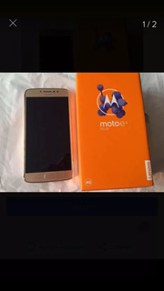 Moto E4 Plus 3gb Ram, 16gb Interna, Bateria 5000mah (110)