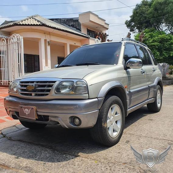 Camioneta Chevrolet Grand Vitara